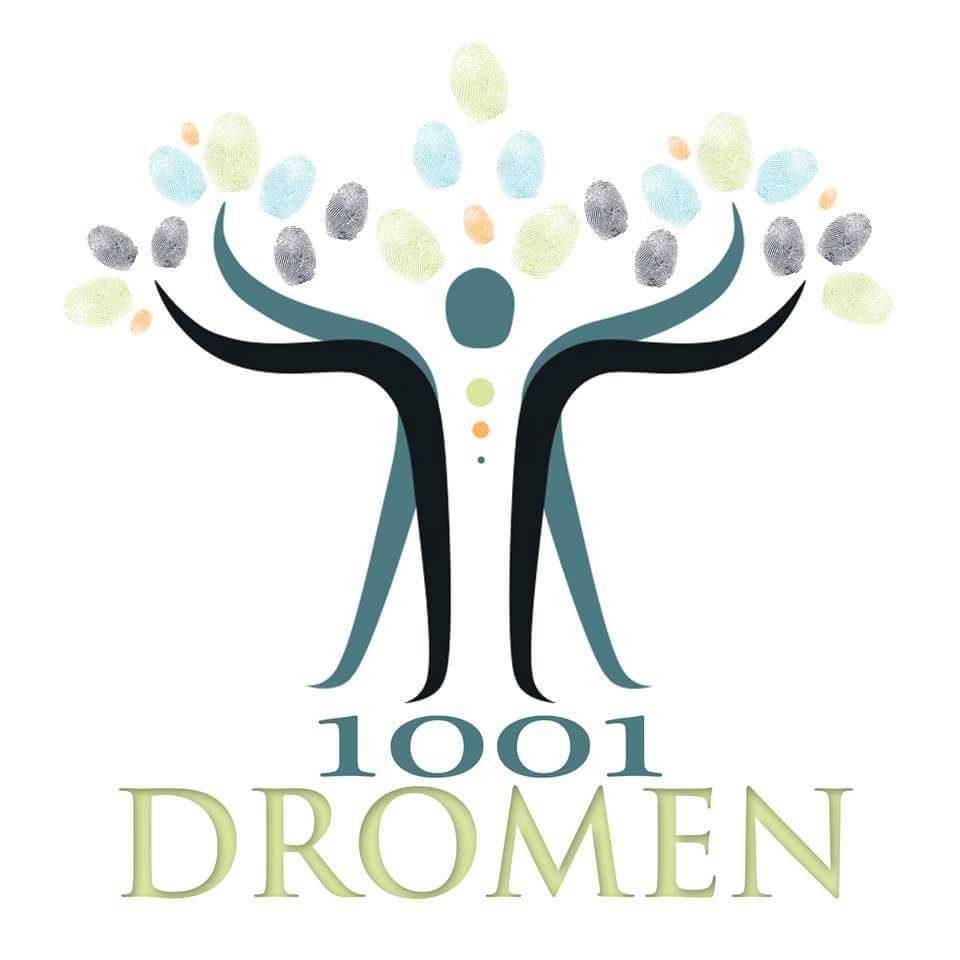 1001 dromen maken de wereld mooier