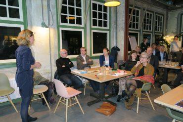 De start voor circulariteit in Zaanstad (Zaanse geluiden)