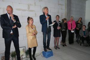 Opening Anna's Huis foto Sarah Vermoolen