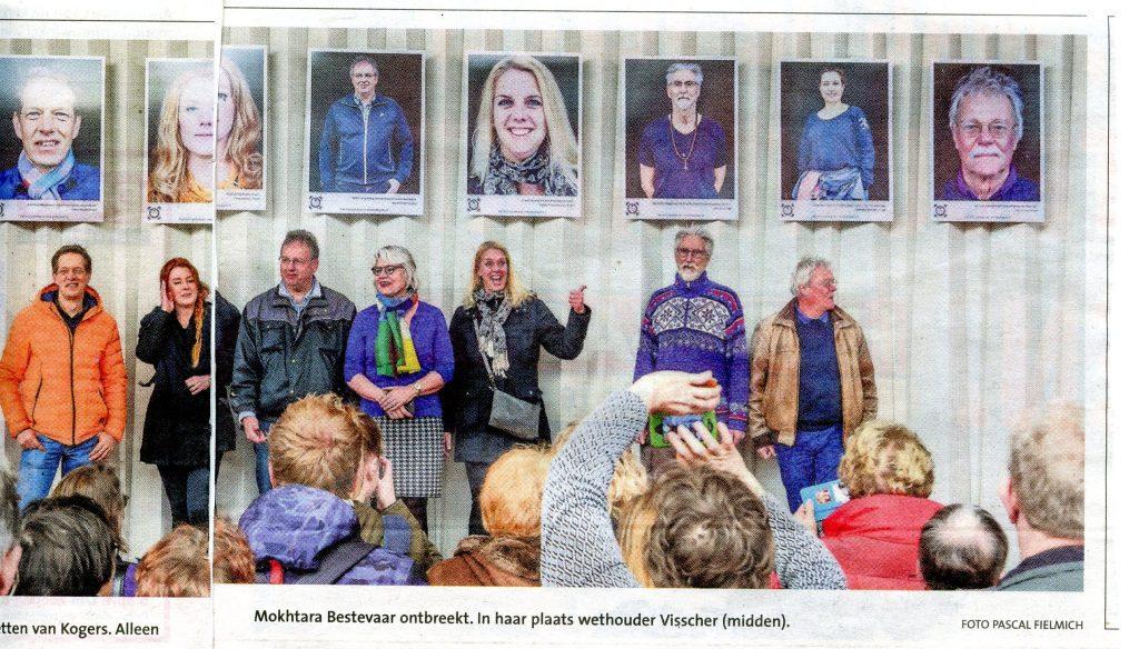 NH Dagblad/Dagblad Zaanstreek, 5 april 2018