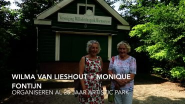25 jaar Artistic Park Wormerveer