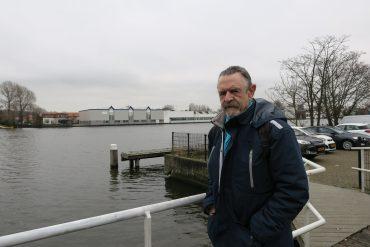 Ruud Meijns schrijft Historisch Zaandam