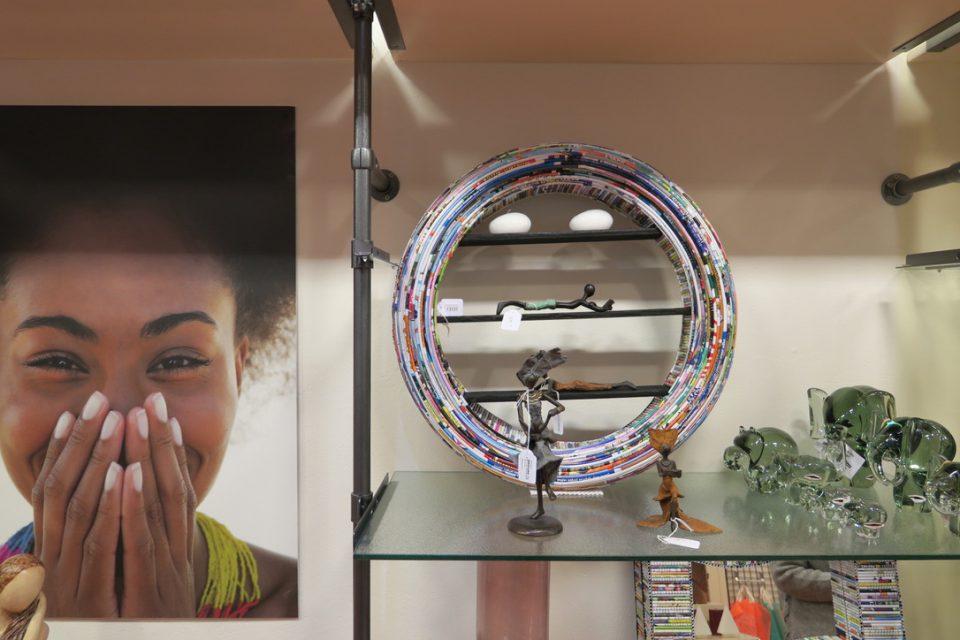 Het doek valt voor Wereldwinkel Zaandam