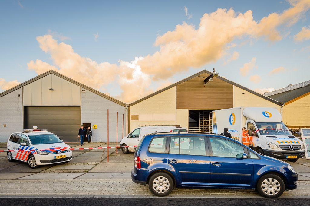 Foto Pascal Fielmich Dit is De Zaanstreek