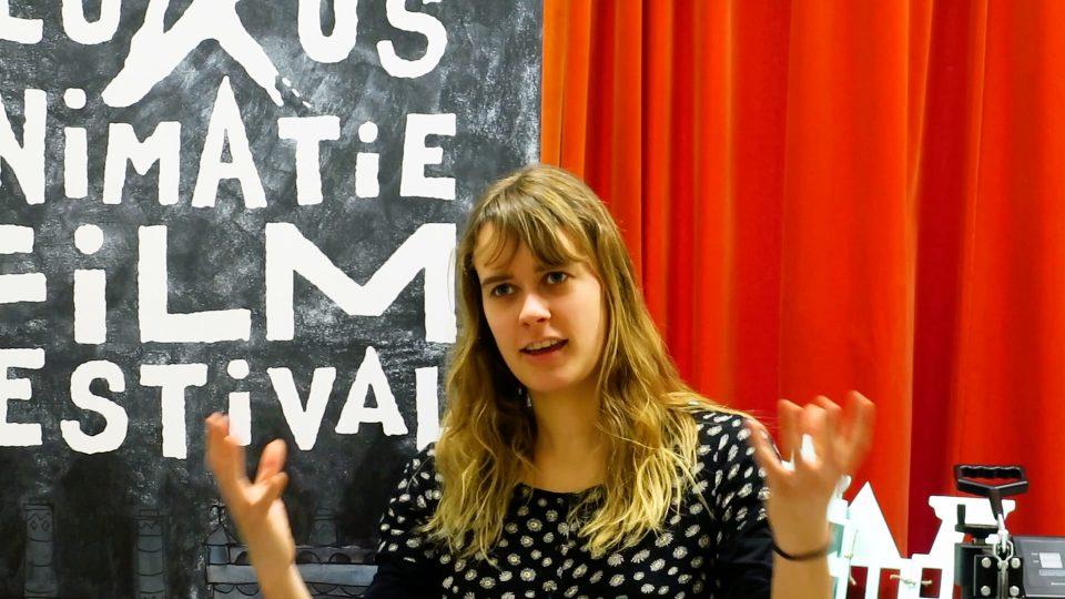 FluXus Animatiefilmfestival ontving 2000 inzendingen
