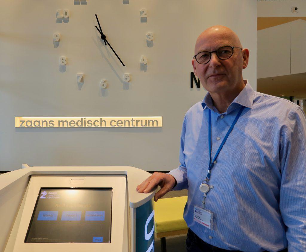 Zaans Medisch Centrum foto Sarah Vermoolen