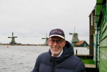 Ed Pielkenrood: Ik hou van oral history