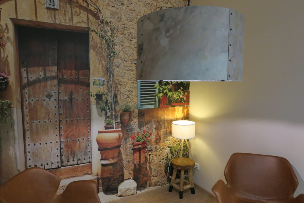centrum voor leven met kanker, anna's huis foto Sarah Vermoolen