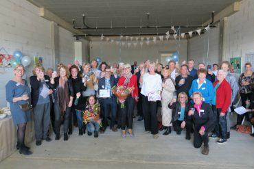 Inloophuis Anna's huis: 'We gaan voor het leven'