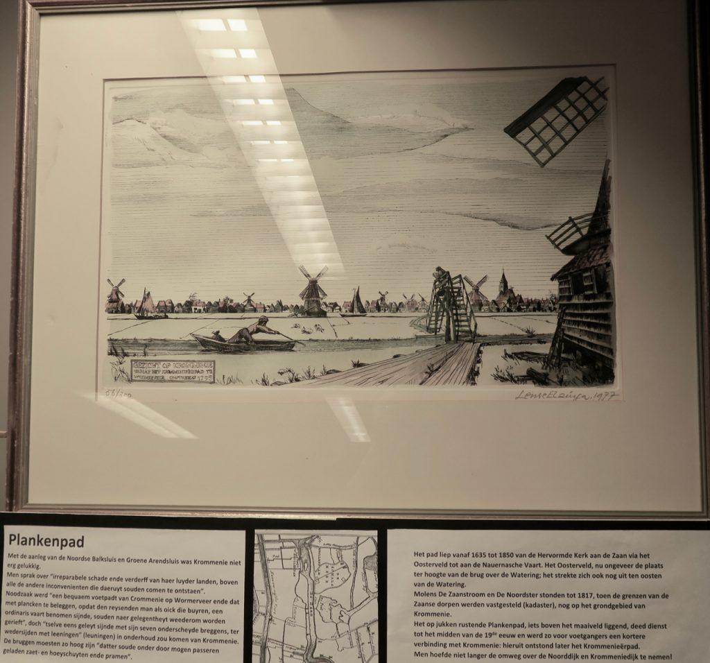 Historisch Wormerveer, foto Sarah Vermoolen