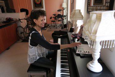 Betty Brandsma: 'We zijn toch op de wereld om elkaar te helpen?'