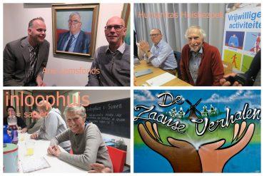 Arie Lemsfonds: Samen in actie tegen eenzaamheid