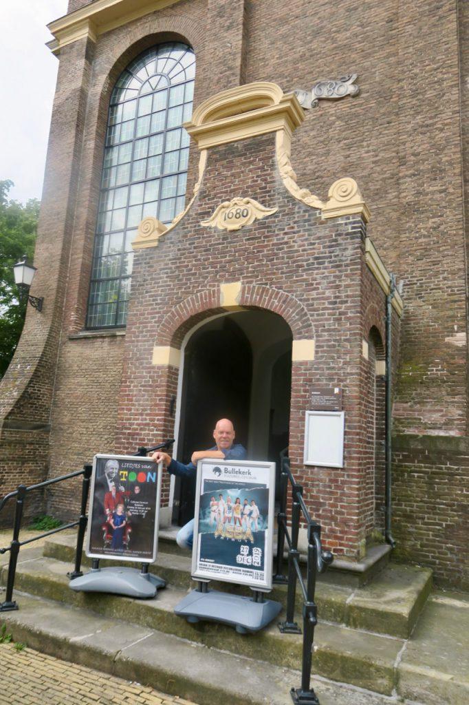 cultureel centrum Bullekerk, foto Sarah Vermoolen