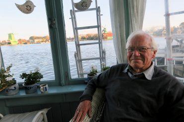 Henk Bouman: Van beskete naar groos op het 'Zaanse reservaat' (1)