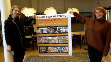 Zaans Filmfestival 21 t/m 24 nov 2019