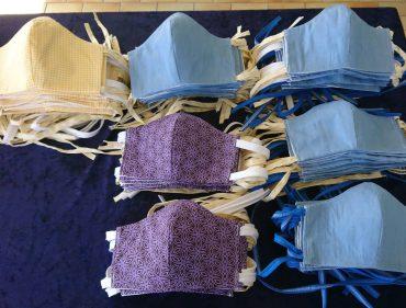 Knitted Knockers: 'Met een gebreide borstprothese maak je een verschil.'