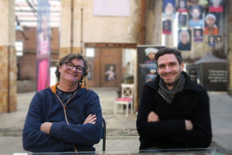Ruben Timman: 'Uitdagen de ander als waardevol te zien'