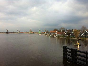 Henk Bouman vertelt: Kalverpolder en Zaans erfgoed (4)