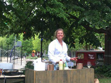 Astrid van der Meer: Bewustwording van voedsel