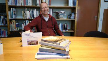 Erik Schaap (1): Oorlog brengt beste en slechtste naar boven