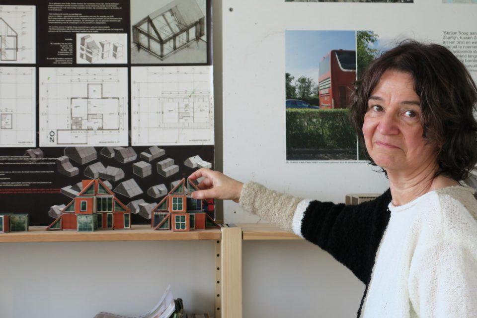 Eva Stache: duurzame ontwerpen voor huis én tuin