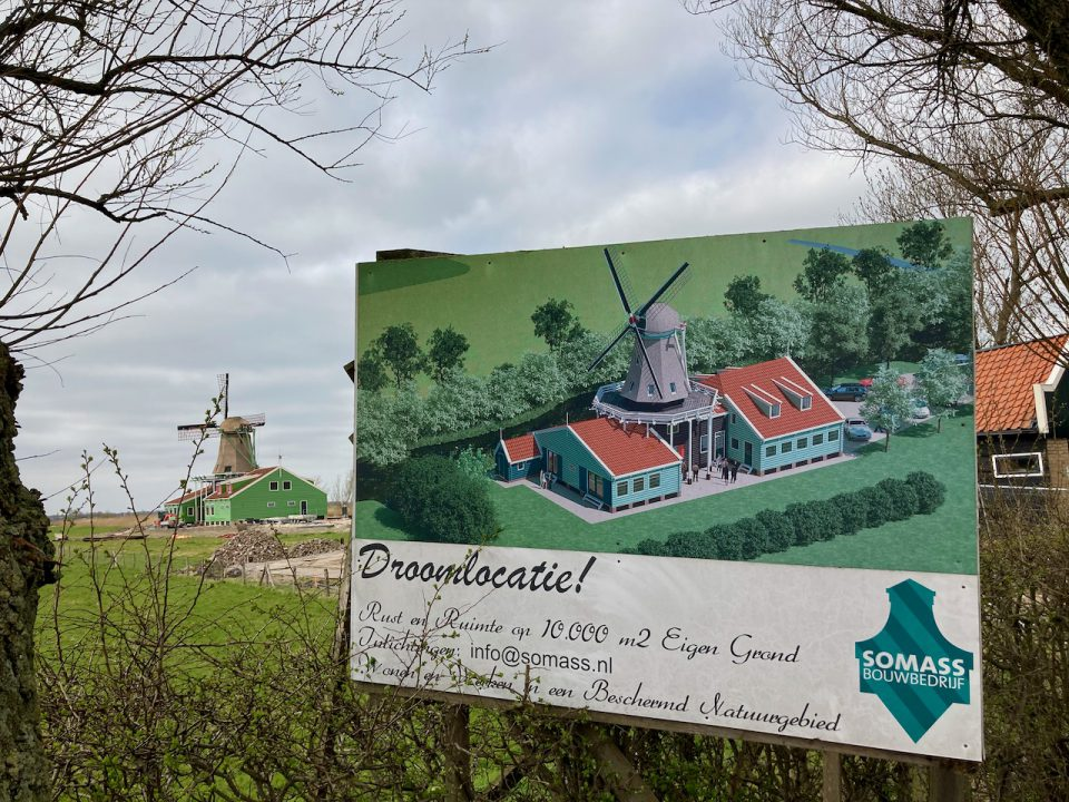 Somass voegt historie toe aan Westzaan