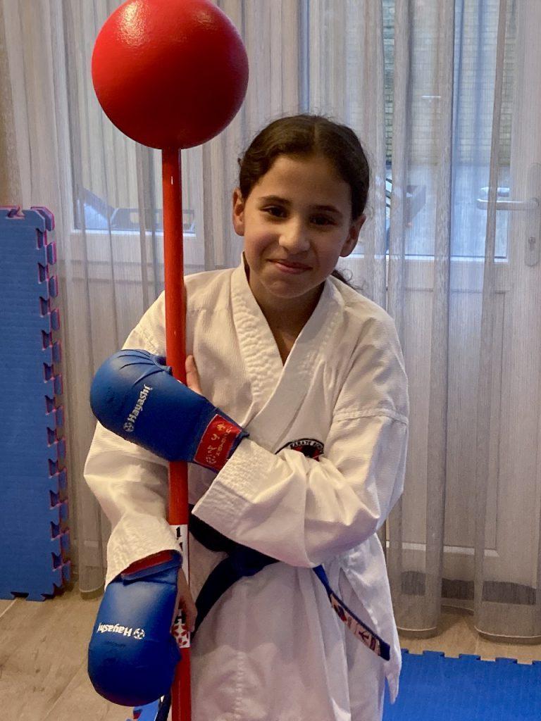 Lyna Achghouyab
