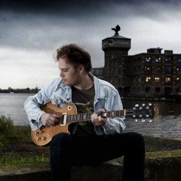 Ruben Hoeke: 'Even ontsnappen in je eigen muziek'