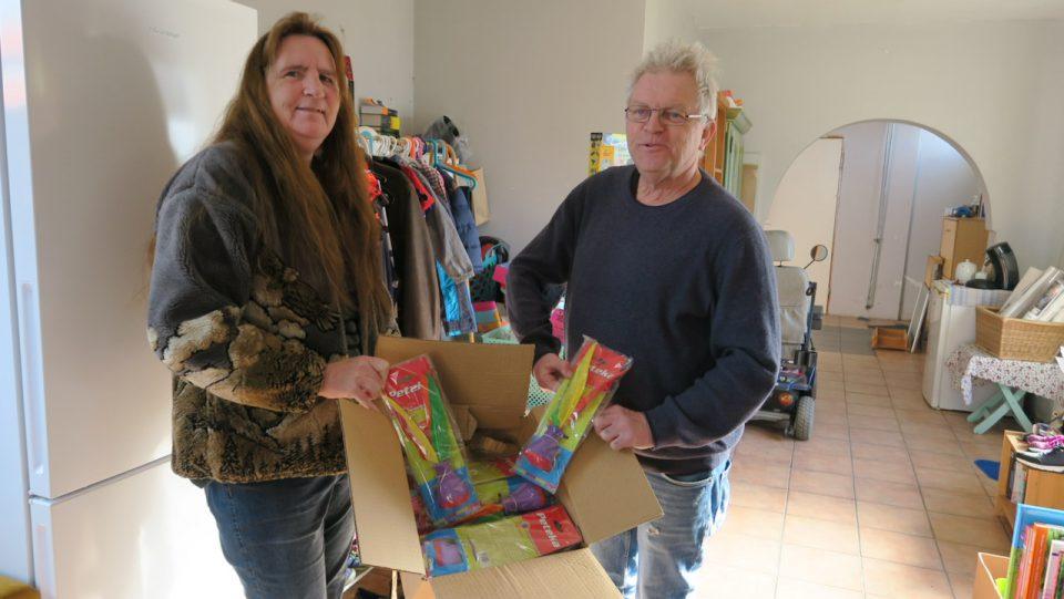 Zaans Weggeefhuis geeft hulpverleners graag advies