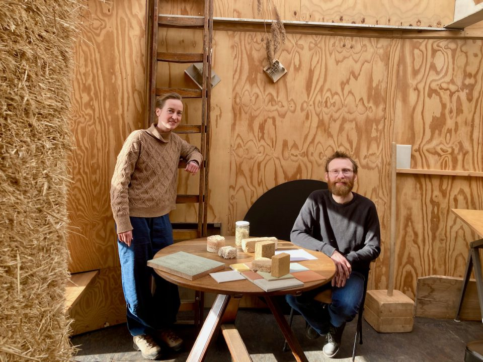 Chrith Architects: Huis kan terug de natuur in
