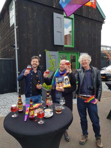 ZaanPride, een mooi inclusief feest
