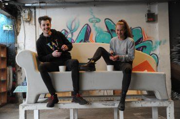 'In between' wordt interessante zoektocht voor Zaanse Local Heroes