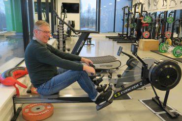 Kees Koomen: 'Zelf heb ik ervaren wat voor pret je kunt beleven aan topsport.'