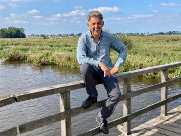 Gaat het polderen in Polder Westzaan werken?
